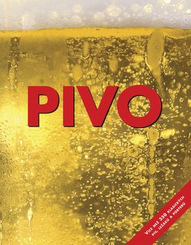 Pivo - Jackson Robert, David Kenning