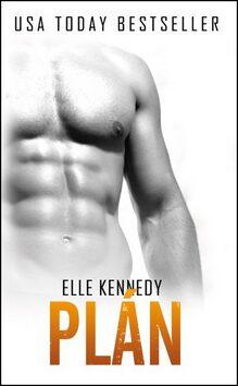 Plán - Elle Kennedy