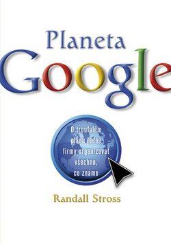 Planeta Google - Charles Stross