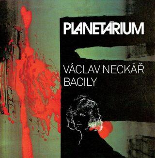 Planetárium - Václav Neckář - audiokniha