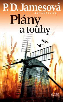 Plány a touhy - Phyllis D. Jamesová