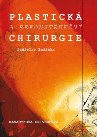 Plastická a rekonstrukční chirurgie - Ladislav Bařinka - e-kniha