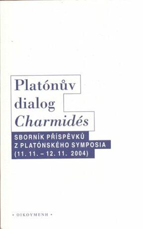 Platónův dialog Charmidés - kol.,