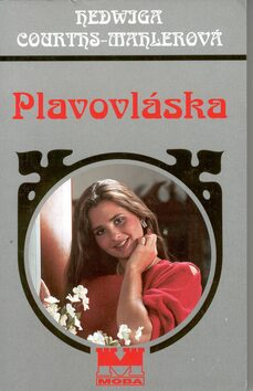 Plavovláska - Hedwiga Courths-Mahlerová