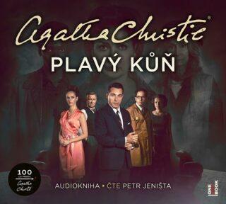 Plavý kůň - Agatha Christie