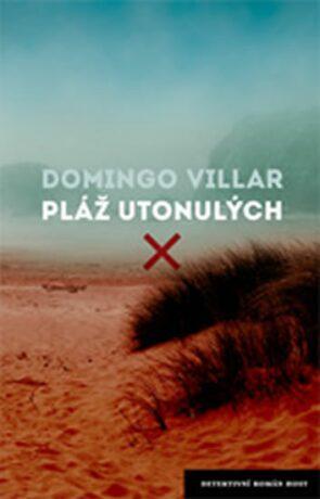 Pláž utonulých - Villar Domingo