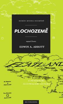 Plochozemě - Edwin Abbott