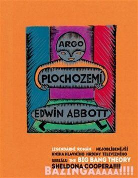 Plochozemí - Edwin Abbott