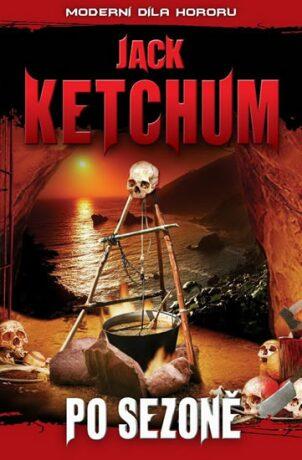Po sezoně - Jack Ketchum