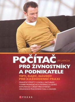 Počítač pro živnostníky a podnikatele - Jiří Lapáček