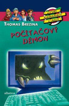 Počítačový démon - Thomas C. Brezina