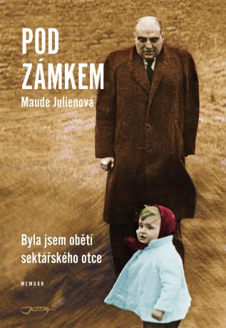 Pod zámkem - Maude Julienová - e-kniha
