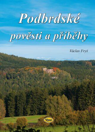 Podbrdsképověstiapříběhy - Václav Fryš