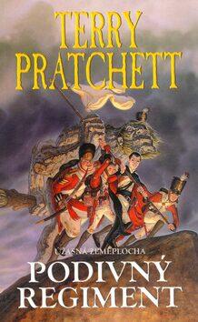 Podivný regiment - Terry Pratchett