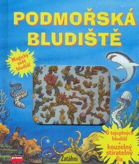 Podmořská bludiště -