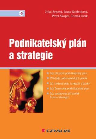 Podnikatelský plán a strategie - Kolektiv