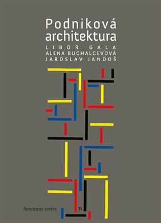 Podniková architektura - Kolektiv