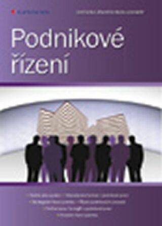 Podnikové řízení - Jan Váchal