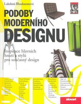 Podoby moderního designu - Bhaskaranová Lakshmi