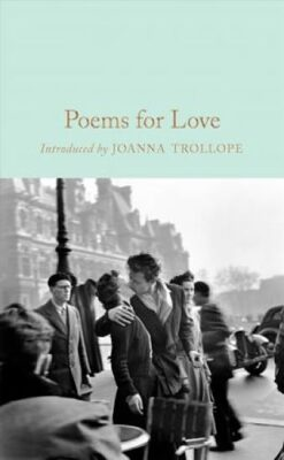Poems for Love - Morgan Gaby