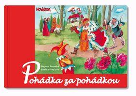 Pohádka za pohádkou - Zdenka Krejčová, Dagmar Pernická
