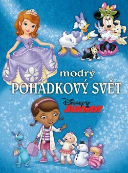 Disney Junior - Modrý pohádkový svět - Walt Disney