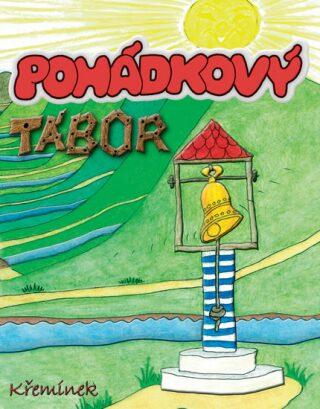 Pohádkový tábor - Antonie Krzemieňová