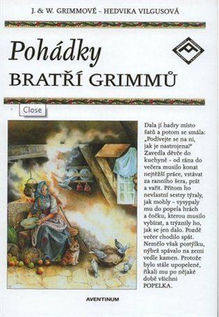 Pohádky bratří Grimmů - Kolektiv