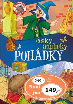 Pohádky česky anglicky -