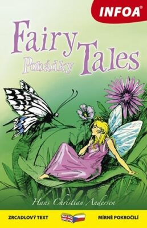 Zrcadlová četba - Fairy Tales (Pohádky) - neuveden