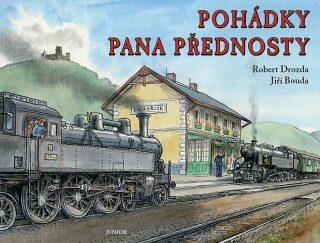 Pohádky pana přednosty - Jiří Bouda, Robert Drozda