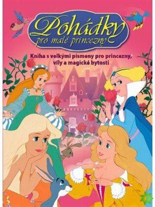 Pohádky pro malé princezny -