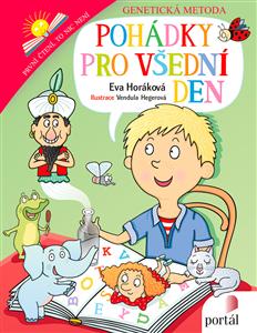 Pohádky pro všední den - Eva Horáková