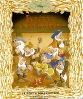 Pohádky z chaloupky - Walt Disney