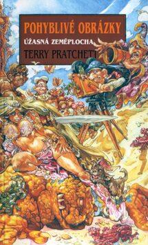Pohyblivé obrázky - Terry Pratchett