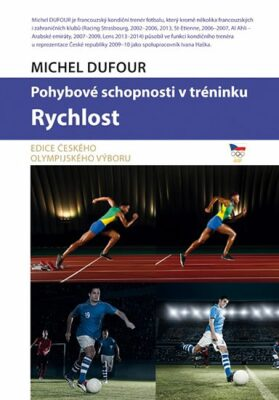 Rychlost - Dufour Michel
