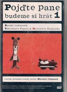 Pojďte pane budeme si hr.1 - Břetislav Pojar, Miroslav Štěpánek