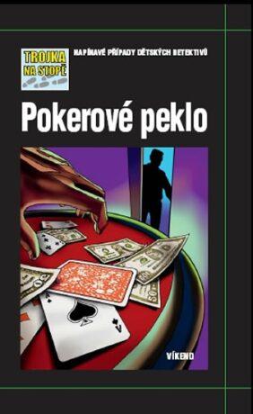 Pokerové peklo - Marco Sonnleitner