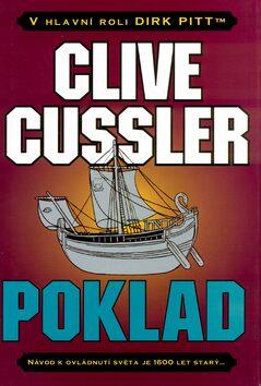 Poklad /BB Art/ - Clive Cussler