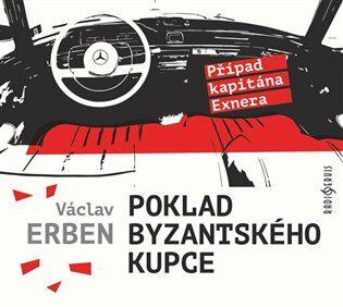 Poklad byzantského kupce - Václav Erben - audiokniha