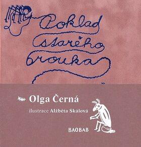 Poklad starého brouka - Olga Černá, Alžběta Skálová