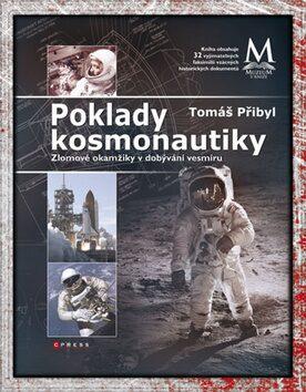 Poklady kosmonautiky - Tomáš Přibyl