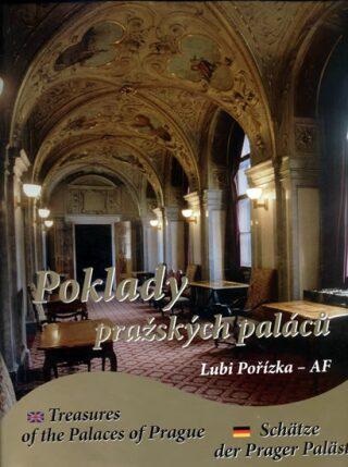 Poklady pražských paláců - Lubi Pořízka