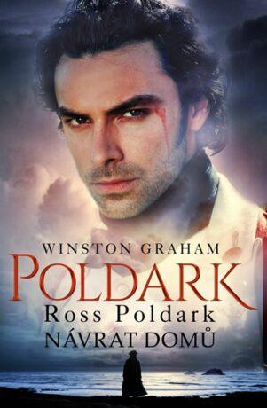 Ross Poldark - Návrat domů - Graham Winston