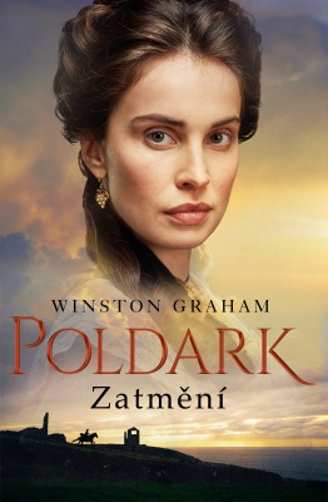 Poldark - Zatmění - Graham Winston