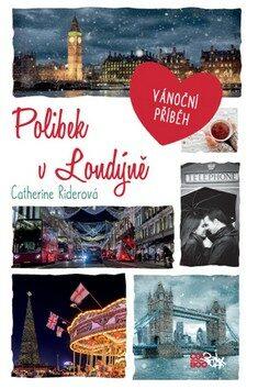 Polibek v Londýně - Catherine Riderová