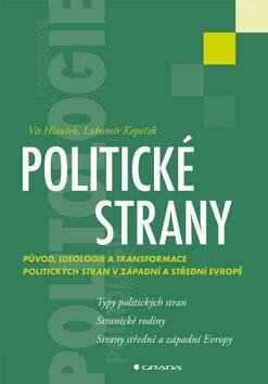 Politické strany - Hloušek Vít, Kopeček Lubomír
