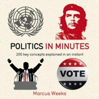 Politics In Minutes - Paul Glendinning