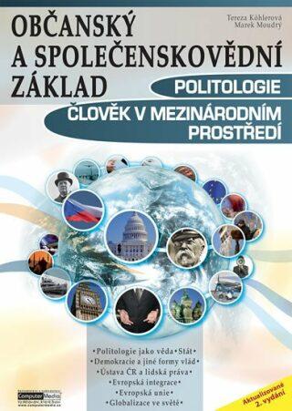 Občanský a společenskovědní základ - Marek Moudrý, Köhlerová Tereza