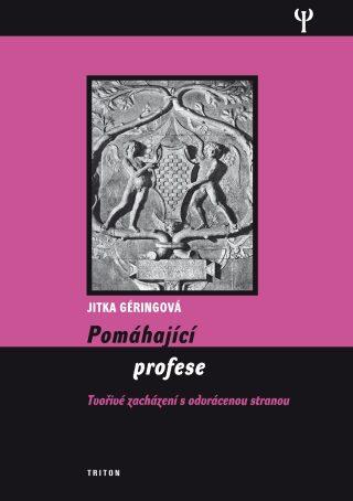 E-shop Pomáhající profese - Jitka Géringová - e-kniha
